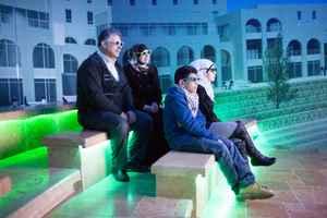 Palestinian Dream montre l'émergence d'une société de consommation en Palestine